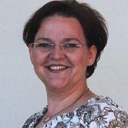 Sabine Gaisberger