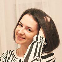 Marina Maslovskaya