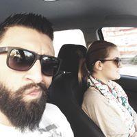 Berkan Aylin Özdemir