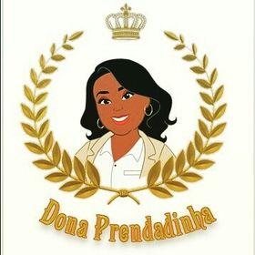 Dona Prendadinha