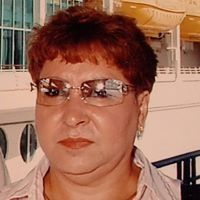 Maria Cotto Torres