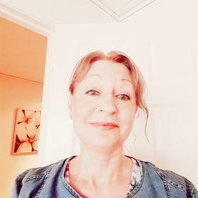 Marina Bohman