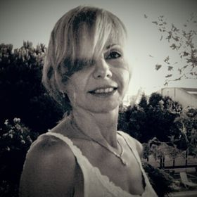 Maria Aggeletopoulou