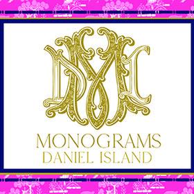 Monograms Daniel Island