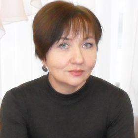 Людмила Панина