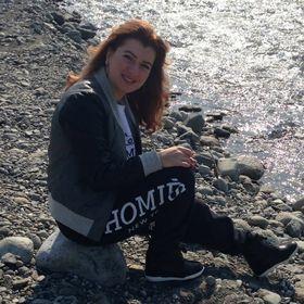 Zaya Gurieva