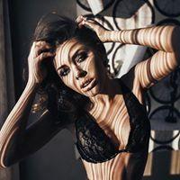Svetlana Bolshukhina