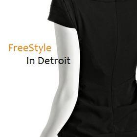 Alvita Lozano - FreeStyle In Detroit