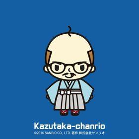 KAZUTAKA MIYAZAWA