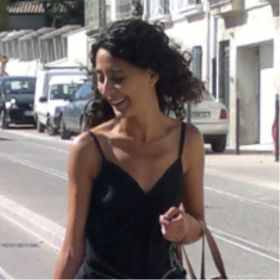 Saliha Ouldyerou