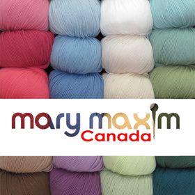 Mary Maxim Canada