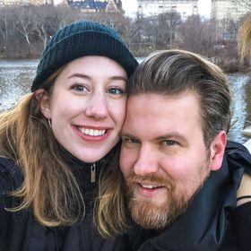 Anders Husa & Kaitlin Orr