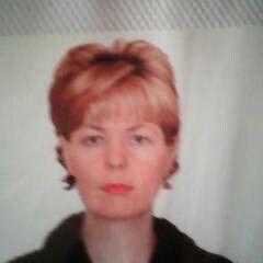 Маргарита Новоселова