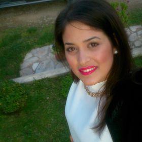 Christina Tsolaki