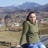 Mihaela Obrisca