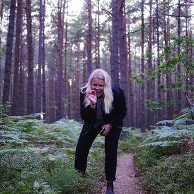Annie Jönsson
