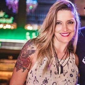 Sabrina Dias