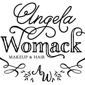 Angela Womack Makeup And Hair
