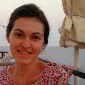 Alexandra Huluban