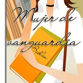 Mujer de Vanguardia