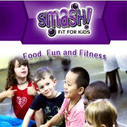 Smash Fit For Kids