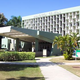 General Library - UPRM
