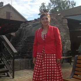 Galina Haritonova