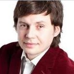 Andrey Ginger