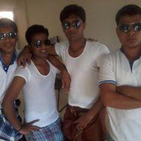 Sarath PM