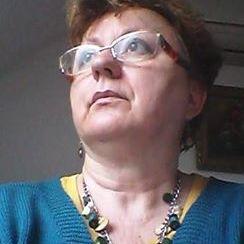 Magdolna Trembeczky