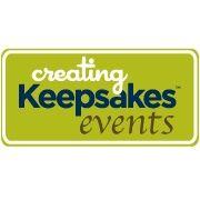 Creating Keepsakes Events