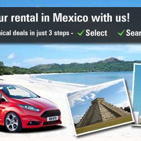 Mexico Cars Rental