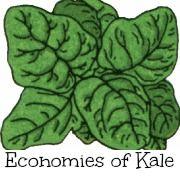 Liz @ Economies of Kale