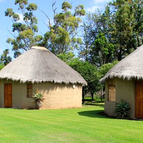 Chrislin African Lodge Addo