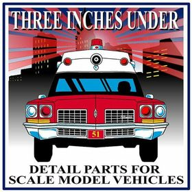 Three Inches Under
