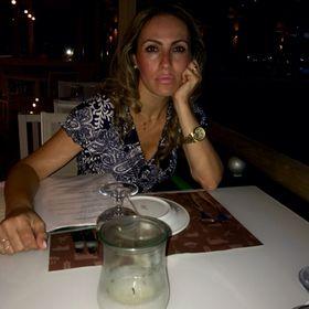 Dina Paloglou