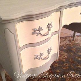 Vintage Elegance Interiors