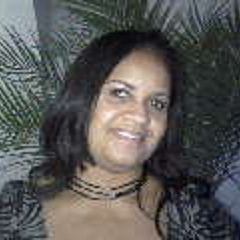 Jurema Oliveira
