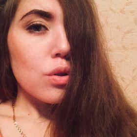 Ольга Олеговна