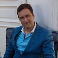 Gleb Nikitin