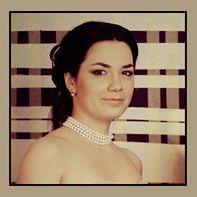 Екатерина Нефед