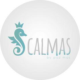 Calmas By Paz Mas