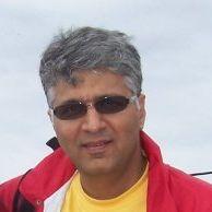 Tarun Mehra