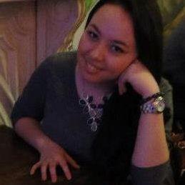 Samantha Bei