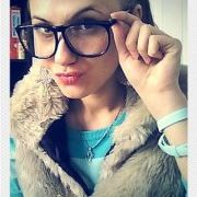 Anastasia Denisyuk