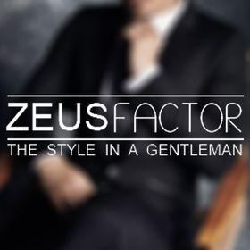 ZeusFactor