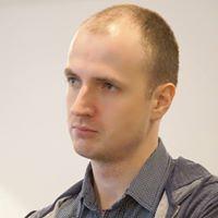 Alexey Zajcev