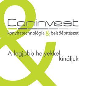 Coninvest - Konyhatechnológia és Belsőépítészet