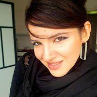 Arisa Criss Petrescu