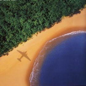 Fotografias Aéreas (Aerial Photography)
